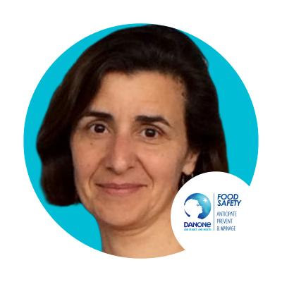 Marie-Hélène Bani-Estivals 博士