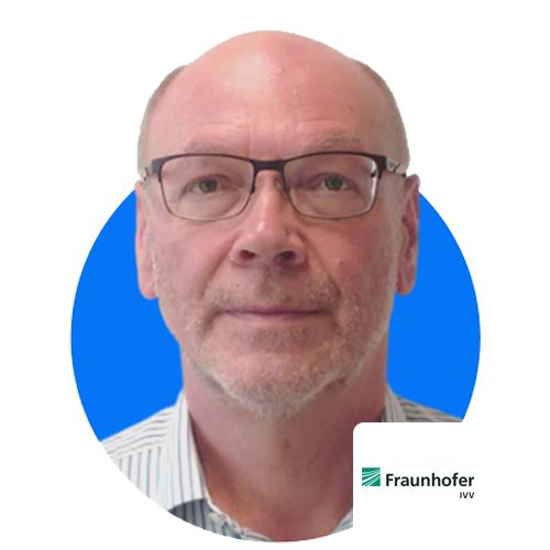 Roland Franz 博士
