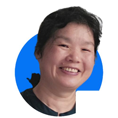 陈少鸿 研究员