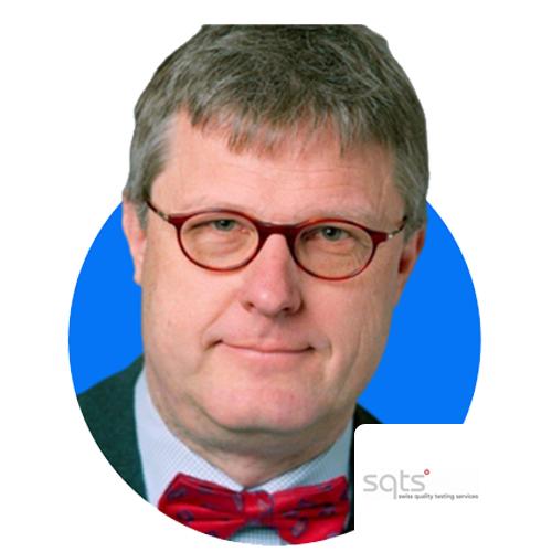 Thomas Gude 博士