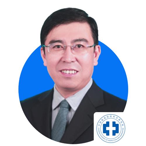 马强 博士,研究员